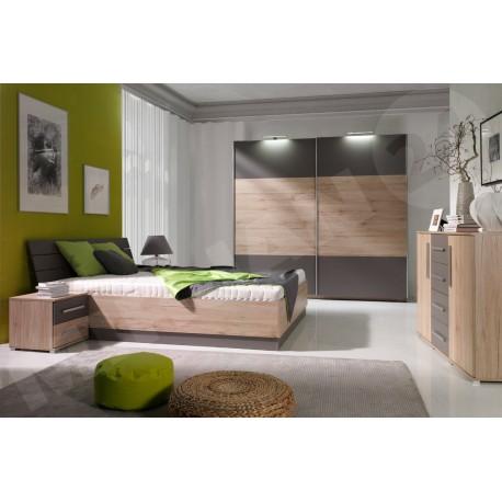Schlafzimmer-Set Enod I