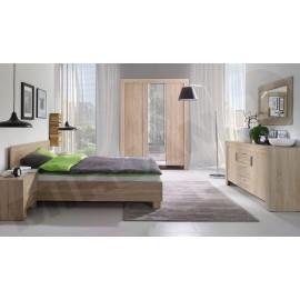 Schlafzimmer-Set Car V