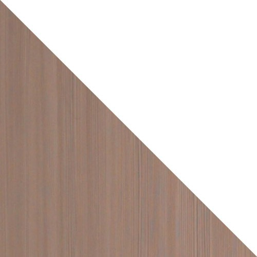 pinia alova / weiß Hochglanz