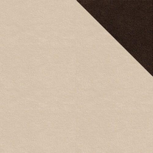 Korpus, Einlage, Kissen: Alova 71 / Sitzfläche, Seiten, Rückenlehne: Alova 68