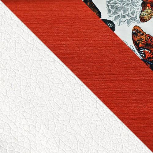 kunstleder Soft 017 + Grande 49 + Butterfly 05