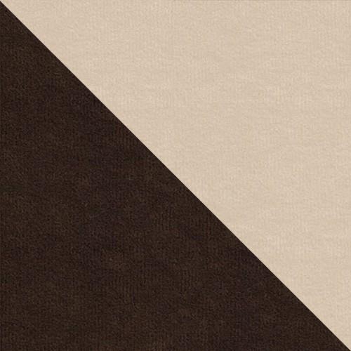 Sitzfläche, Rückenlehne, Seiten: Alova 68 / Korpus, Kissen: Alova 71