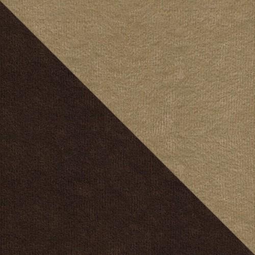 Korpus, Seiten, Rückenlehne: Alova 68 / Sitzfläche, Kissen: Alova 07