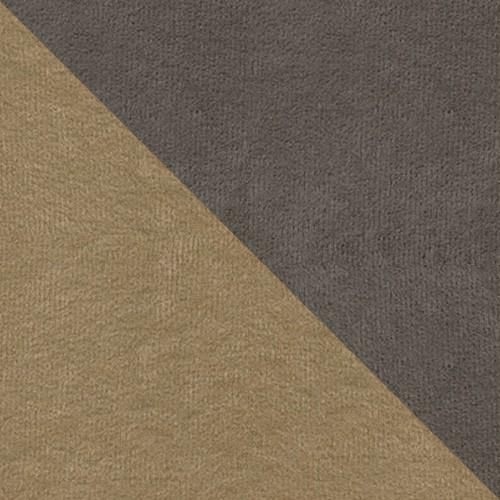 Korpus, Seiten: Alova 07 / Sitzfläche, Rückenlehne, Kissen: Alova 36