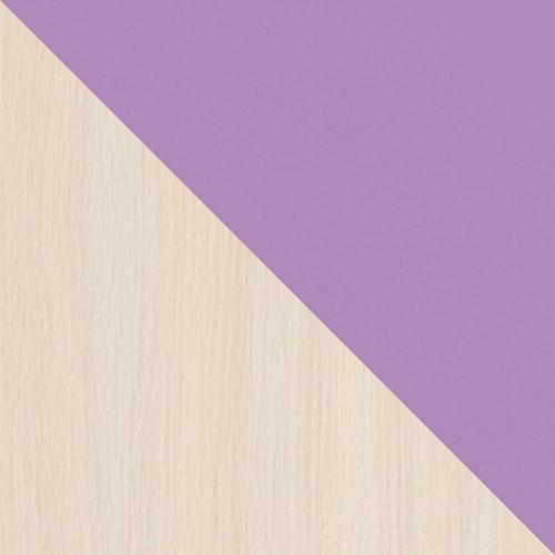 cremona eiche / violett