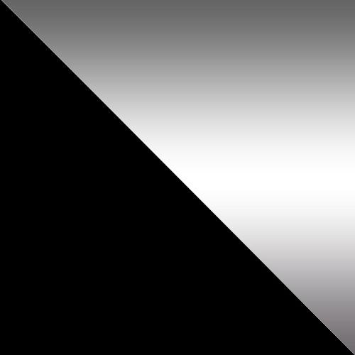 schwarz / spiegel
