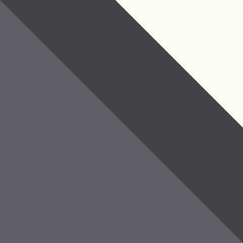 aschgrau / grafit + weiß